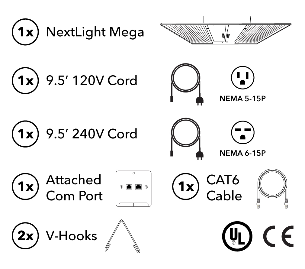 Mega with Com Port In The Box